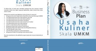 co-Business Plan Usaha Kuliner Skala UMKM 1